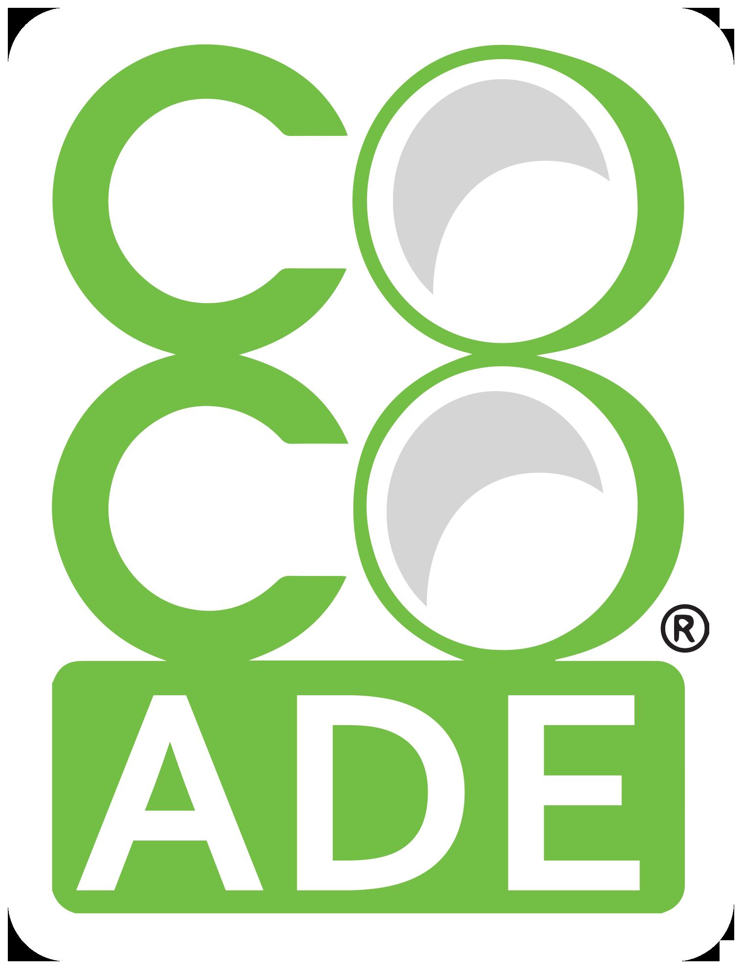 Cocoade Coconut Water Logo